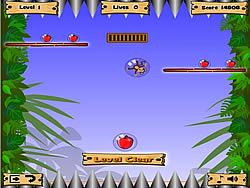 Jungle Plunge game