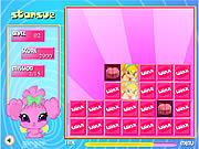 Play Ginger winx club pets recall Game