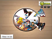 Play Pic tart pokemon Game