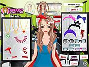 Hair Salon Challenge game