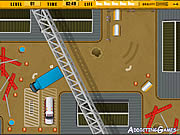 Play free game Park My Big Rig 2