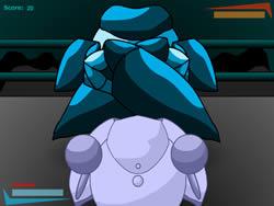 Roboxer 2 game