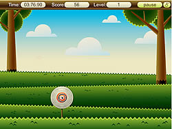 juego Shooting Range Game