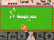 Play Bunny bunny boom Game