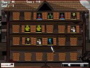 Play Bhargavi nilayam the haunted house Game