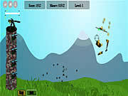 Play Heli invasion 2 Game
