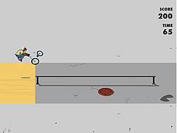 BMX Tricks game