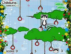 Cat Climbing game