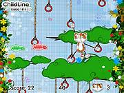 Jogar jogo grátis Cat Climbing