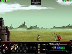 jeu Myth Wars