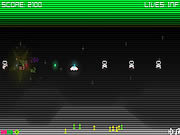Play Abductroids Game