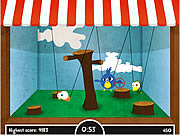 Play Carnival shootout Game