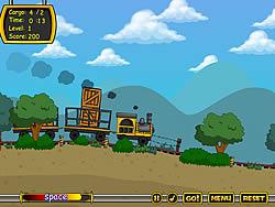 Coal Express 2 game