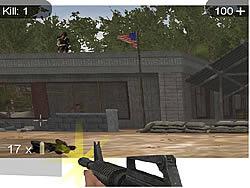 Battlefield Vietnam oyunu
