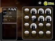 Play Memory balls batman Game