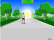 Play Fitness recreation Game