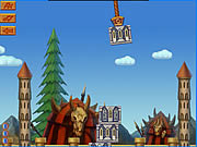 Play Towerburg Game