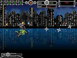 Nitro Ninjas game