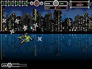 Play Nitro ninjas Game