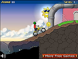 Permainan Happy Bike