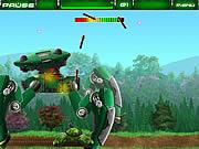 Permainan Metal Tank