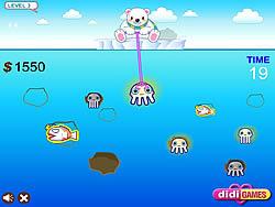 Permainan Squid Fishing