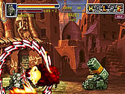 Play Metal slug death defense Game