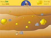 Gioca gratuitamente a Gold Miner