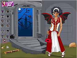 Gothic Gal game