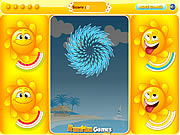 Play Colorful sky Game