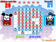 Play Disney cuties buggin out Game