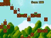 Play Jump mario 3 Game