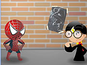 Watch free cartoon Spidey Sequel