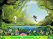 Play Hidden hints fairy tale Game