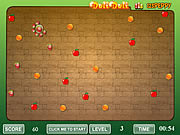 Bond The Fruits game