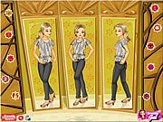 3 way mirror dress up Gioco