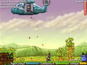 Play Heli attack 2 Game