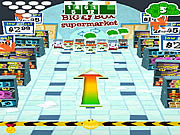 Z4H Supermarket Bowling game