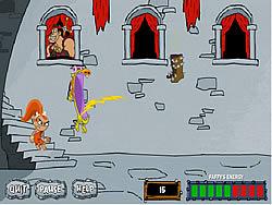 Faffy Zap game