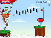 Play Skylinks Game