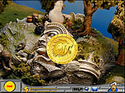 Treasure hunter ancient turret Spiele