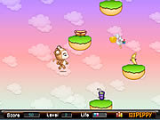 Play Perky monkey Game