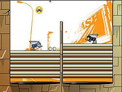 Jogar jogo grátis Athlete Balls n Walls
