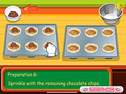 Play Tessas cupcake Game