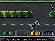 Parking Space 2 game