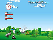 Play Tower blast Game