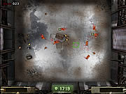Play Juggerdome Game