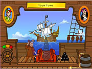 Play Pirate battle Game