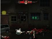juego Zombie Grinder 6000
