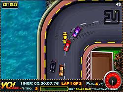 Global Gears game